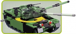 Tank CHIEFTAIN COBI 2494 - Small Army
