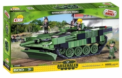 Tank Stridsvang 103C COBI 2498 - Small Army