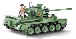 Tank A34 COMET COBI 3014 - World of tanks