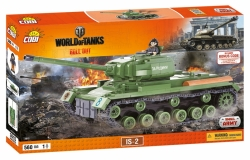 Tank IS-2 COBI 3015 - World of tanks